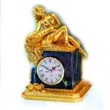 Часы -Рог изобилия